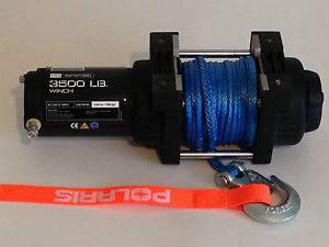 Лебёдка Polaris PII 3500LB WINCH