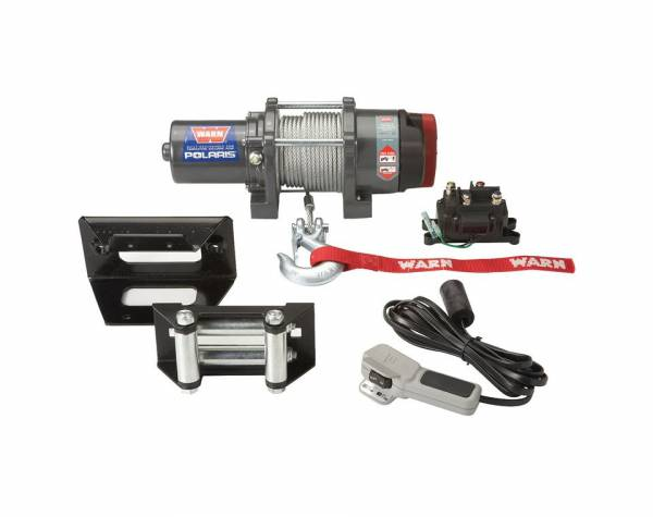Лебёдка Polaris WINCH 2500
