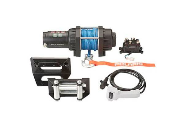 Polaris WINCH POLARIS 3.5 SEALED