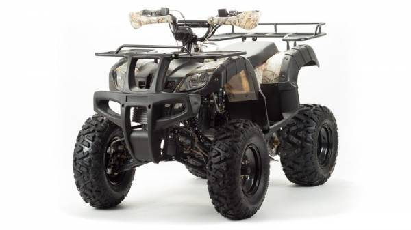 Квадроцикл MOTOLAND ATV200 ALL ROAD