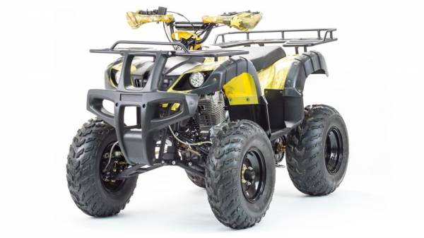 Квадроцикл MOTOLAND ATV250 ADVENTURE